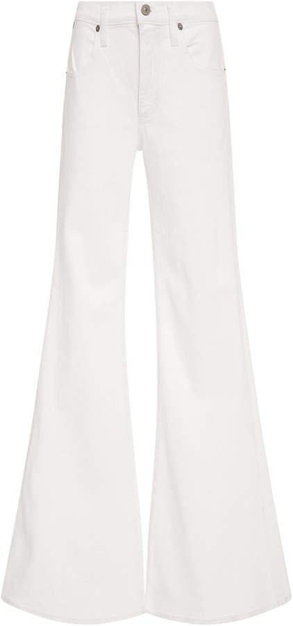 Citizens of Humanity Chloe High-Rise Flared Jeans
