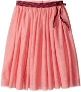 Little Marc Jacobs Mini Me Special Tulle Skirt Girl's Skirt