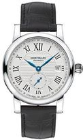 Montblanc Star Roman Small Second Automatic Watch