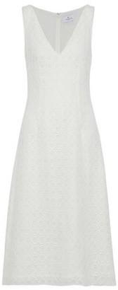 J. Mendel J.MENDEL 3/4 length dress