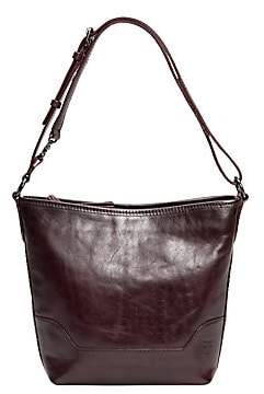 Frye Women's Small Melissa Leather Crossbody Bag