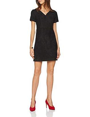 2two Women's Perla Party Dress, Black Noir, (Size: )