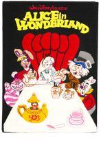 Olympia Le-Tan 'Alice In Wonderland' book clutch
