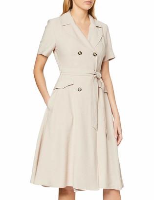 Daniel Hechter Women's Safari Dress