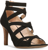 Franco Sarto Quincey Strappy Dress Sandals