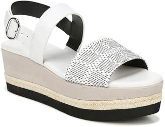 Via Spiga Nico Platform Ankle Strap Sandal