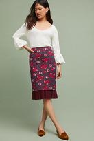 Maeve Nico Pencil Skirt