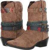 Durango Unisex-Kids DBT0170 Western Boot