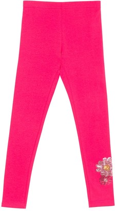 Desigual Girl's LEGGING_BASIC Leggings
