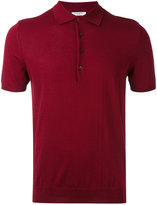 Paolo Pecora polo shirt - men - Cotton - XL