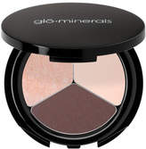 Glo minerals Eye Shadow Trio - Coffee 3.4g
