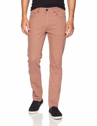 O'Neill Men's Townes Modern Denim Jean