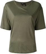 Theory Eligia blouse - women - Viscose - XS