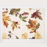 The Big One® Leaf 4-pc. Placemat Set