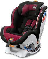 Chicco NextFit® Convertible Car Seat in Saffron