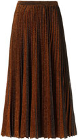 Gig - midi knitted skirt - women - Polyester - P