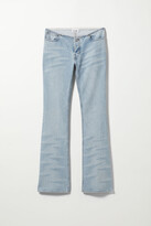 Thumbnail for your product : Weekday Paris Jeans Lazer Blue - Blue