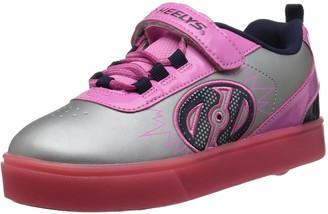 Heelys Girls' Pow X2 Sneaker