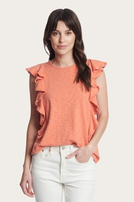 The Frye Company Harper Sleeveless Knit Top