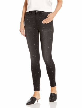Sanctuary Women's Misses Social Standard High Rise Skinny Jean