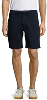 Paul Smith Solid Standard Fit Shorts