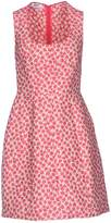Moschino Cheap & Chic MOSCHINO CHEAP AND CHIC Short dresses - Item 34761672