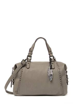 Jessica Simpson Misha Crossbody Satchel Bag