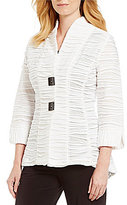 IC Collection 2-Button Jacket
