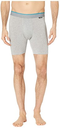 Stance 7 Elemental Wholester (Grey) Men's Underwear