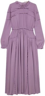 Bottega Veneta 3/4 length dresses