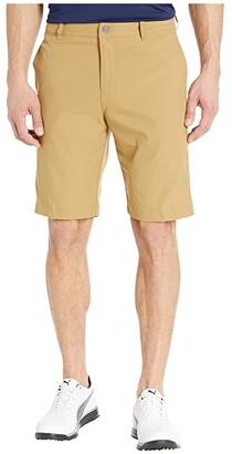 Puma Golf Jackpot Shorts Black) Men's Shorts