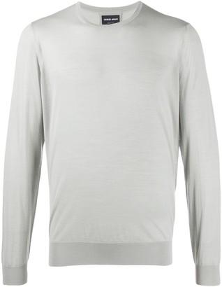 Giorgio Armani Classic Sweateshirt
