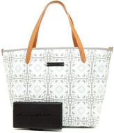 Petunia Pickle Bottom Geo Downtown Diaper Tote