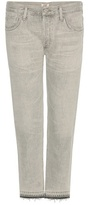 Citizens of Humanity Corey Cropped Jeans