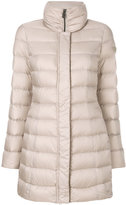Peuterey padded zip-up coat