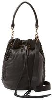 Liebeskind Berlin Medium Leather Bucket Bag