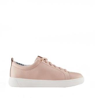 Bloom Leather Sneaker Shell