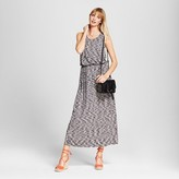 Merona Women's Knit Maxi Dress