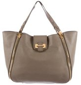 Tom Ford Sedgwick Double Zip Tote