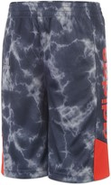 adidas Boys' Smoke Screen Shorts