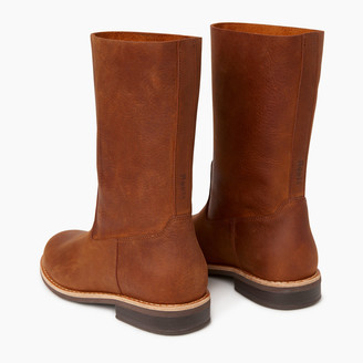 Roots Womens Vintage Mid Boot
