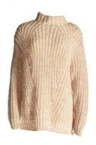 Sanctuary Women's Oval Mock Sweater