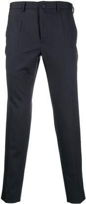 Incotex Slim-Fit Suit Trousers
