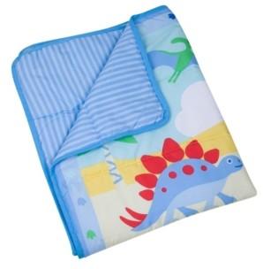 Wildkin Wildkin's Baby Dinosaur Land 3 Pc Bed in A Bag Bedding