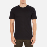Carhartt Short Sleeve Base Tshirt - Black/white