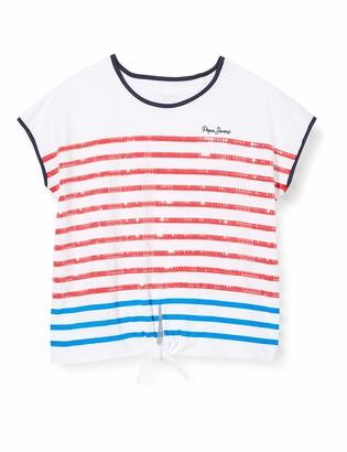 Pepe Jeans Girl's Monet T-Shirt
