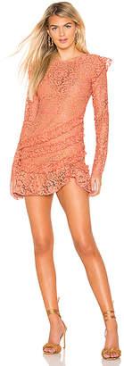 Majorelle Lee Dress