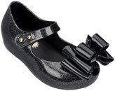 Mini Melissa Ultragirl Sweet - Black/Gold