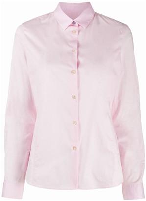 Paul Smith Powder Pink Shirt