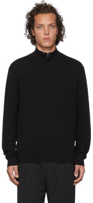BOSS Black Wool Bacelli Sweater
